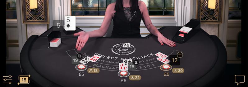 Räkna kort - Så spränger du banken i Blackjack